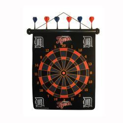 Detroit Tigers Magnetic Dart Board - Thumbnail 0