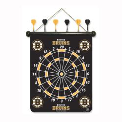 Boston Bruins Magnetic Dart Board - Thumbnail 0