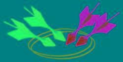 Jarts Lawn Darts Game - Thumbnail 2