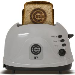 Pangea Chicago Cubs Protoast Toaster - Thumbnail 0