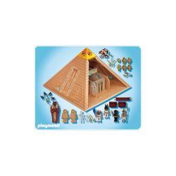 Playmobil Pyramid Play Set - Thumbnail 1