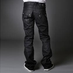 Laguna Beach Men's 'Hermosa Beach' Engineered Denim - Thumbnail 1