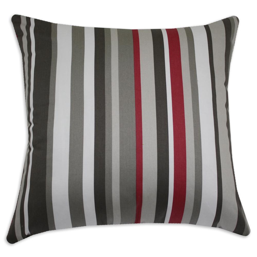 Kulula Dove Oversize Throw Pillow