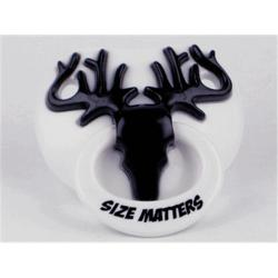 Size Matters Pacifier