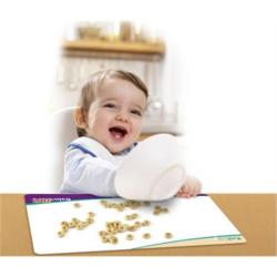 KidCo BabySteps Disposable Placemats