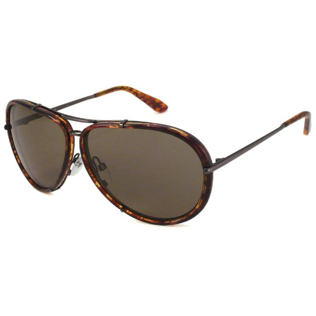 Tom Ford TF0109 Cyrille Men's Aviator Sunglasses
