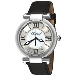 Chopard Women's 'Imperiale' Mother of Pearl Dial Automatic Watch