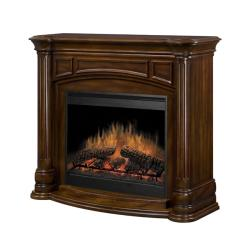 Dimplex GDS30-BW-1053 Electric Flame Fireplace