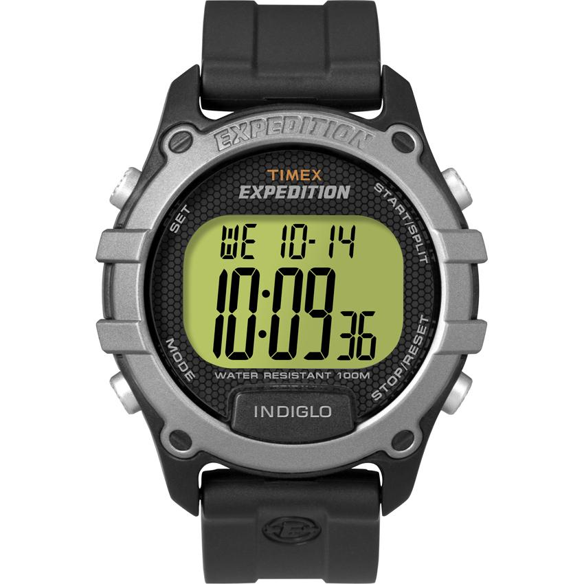 Timex expedition indiglo Watches Compare