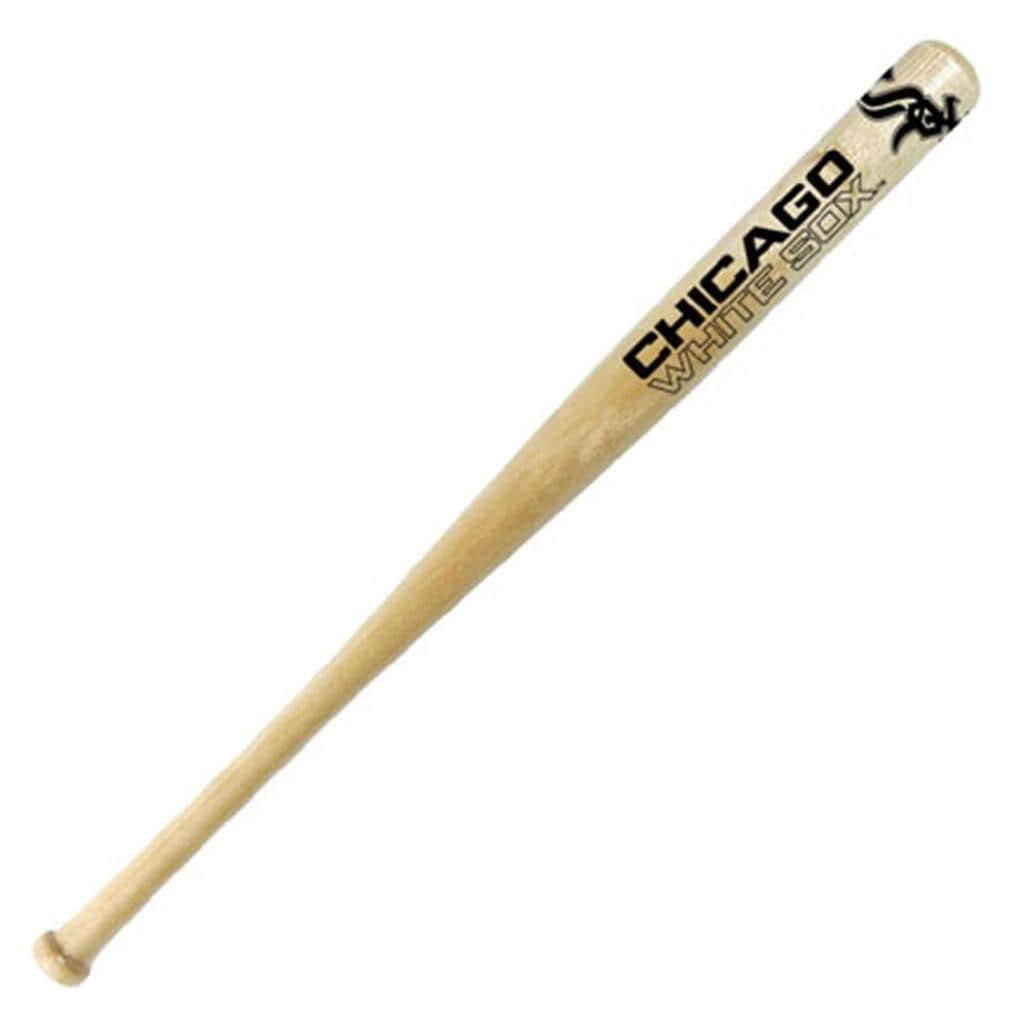 Chicago White Sox Mini-bat Souvenir Set