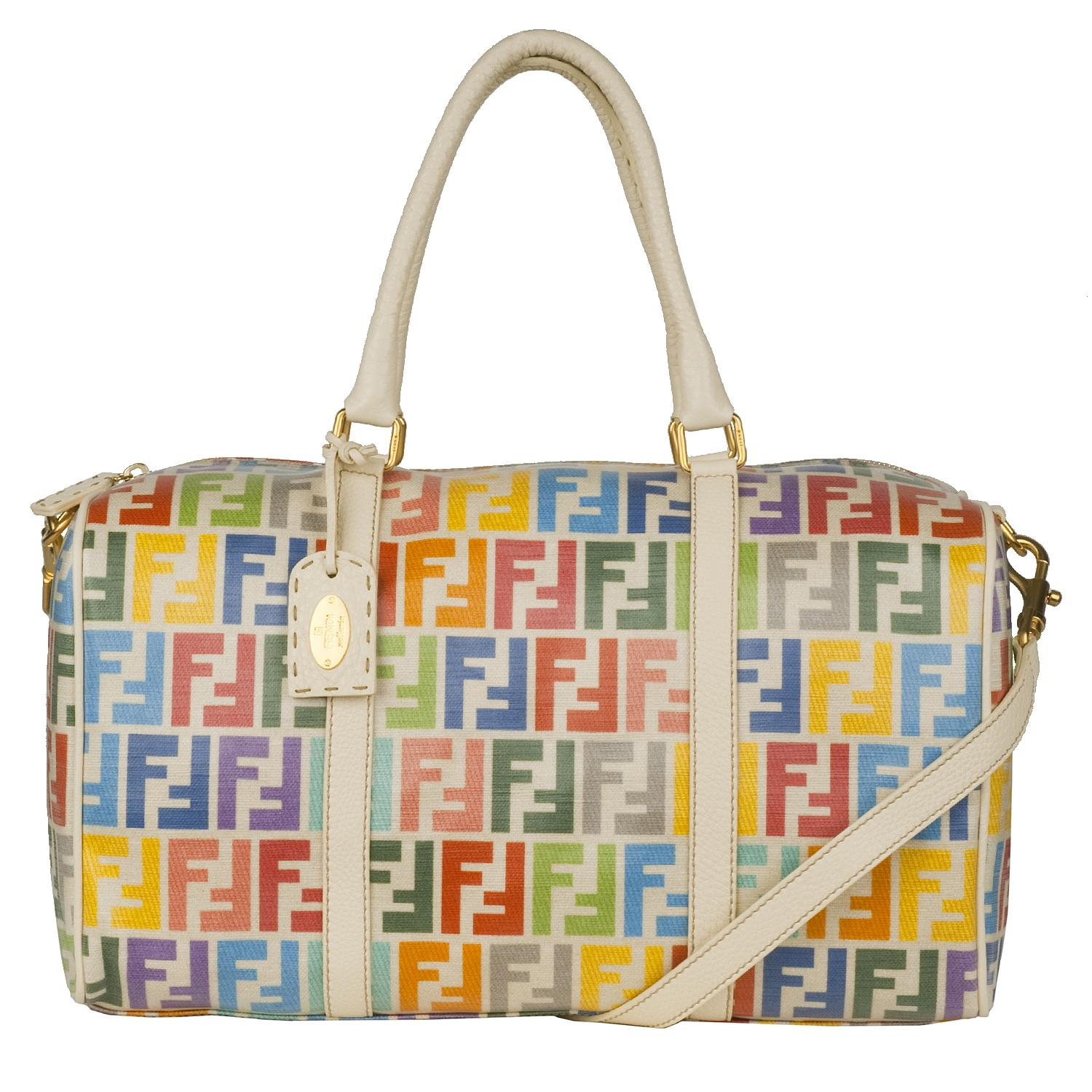 Fendi Handbags Overstock