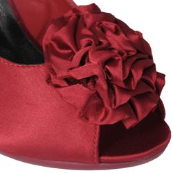 Liliana by Journee Co Women's 'Charlene' Pumps - Thumbnail 2