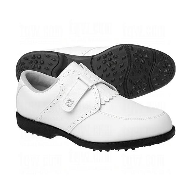 Shop Footjoy Women S Greenjoys Spikeless Golf Shoes Ships To Canada Overstock 5811291