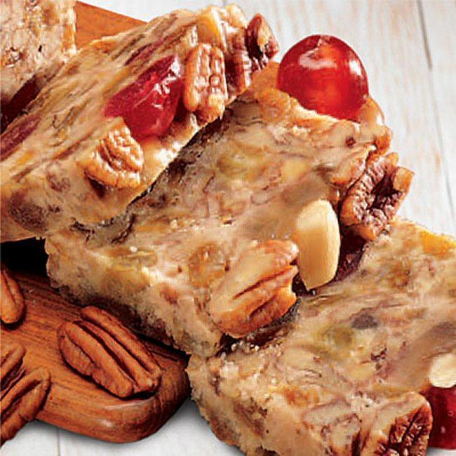 Figi's Grandmas Fruitcake