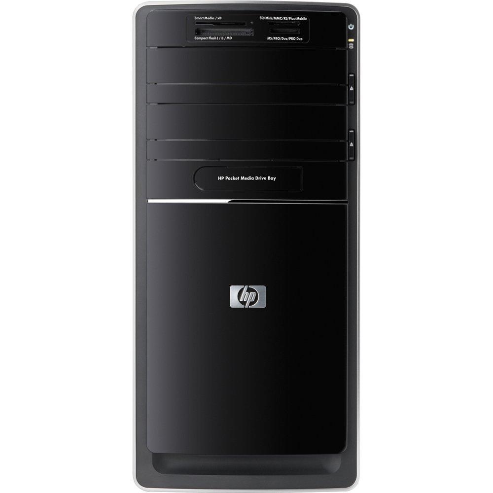 HP Pavilion P6597c 2.8GHz 1TB Desktop Computer (Refurbished)