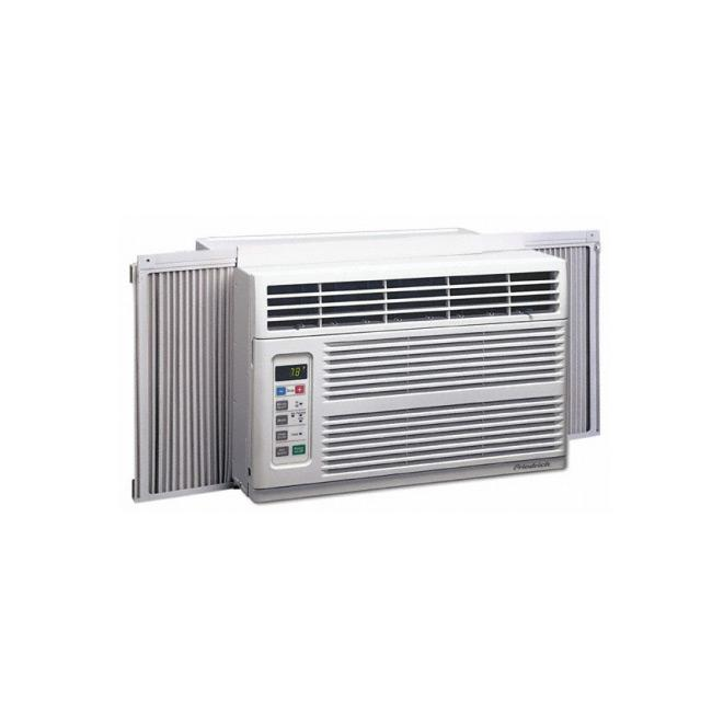 Friedrich 5,500 BTU Programmable Window Mounted Air Conditioner