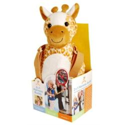 GoldBug 2-in-1 Giraffe Child Safety Harness - Thumbnail 1