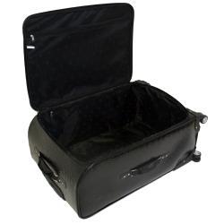 Jenni Chan Bows 360 Quattro 28-inch Wheeled Upright Luggage
