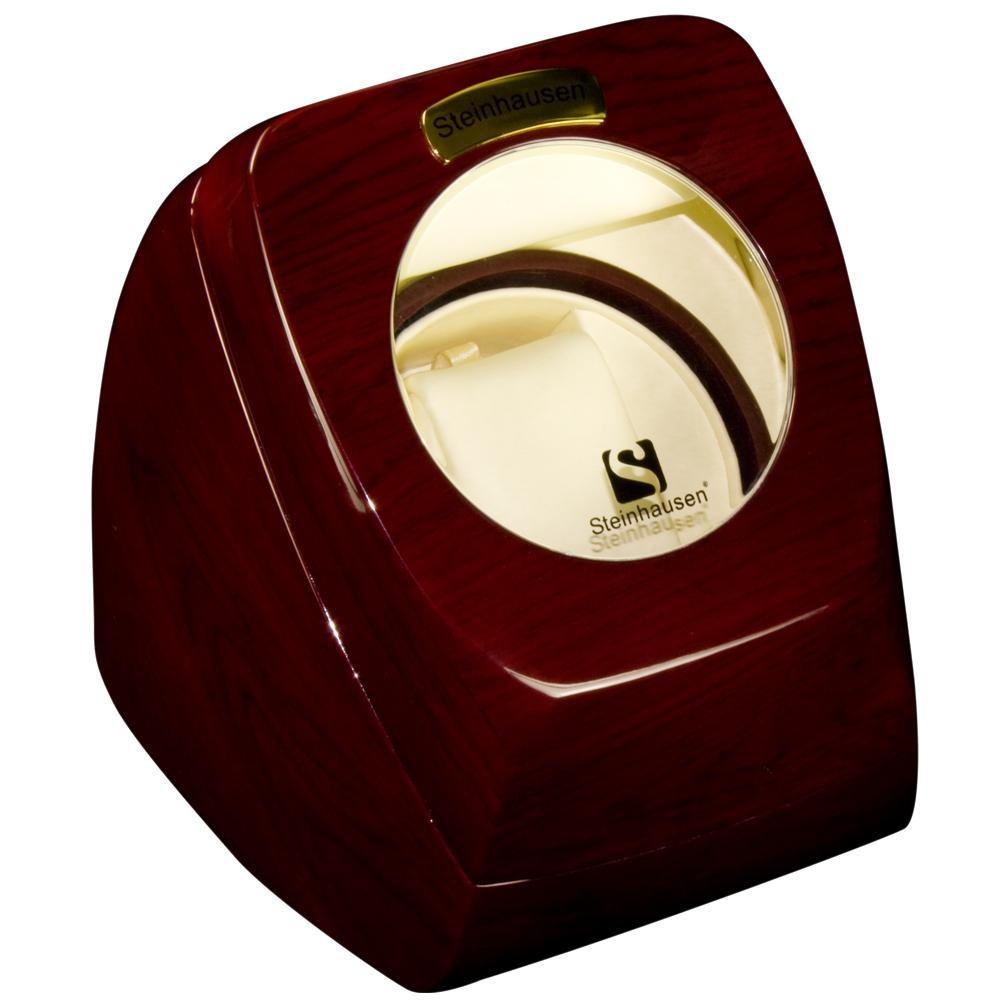 Stienhausen Cherrywood Single Watch Winder