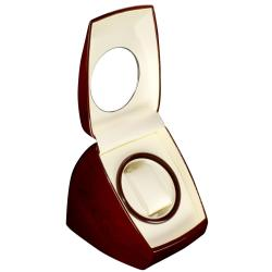 Stienhausen Cherrywood Single Watch Winder - Thumbnail 1