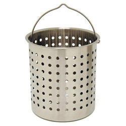 Bayou Classic 102-Qt. Perforated Basket