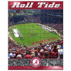 Alabama Crimson Tide 550-piece Jigsaw Puzzle - Thumbnail 0