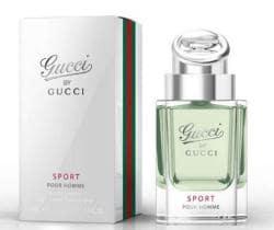 Gucci Pour Homme Sport Men's 3-ounce Eau de Toilette Spray - Thumbnail 1