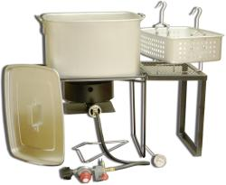 King Kooker Multi-purpose Outdoor Cooker