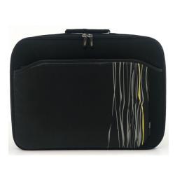 Ranipak Graphic 16-inch Black Laptop Sleeve