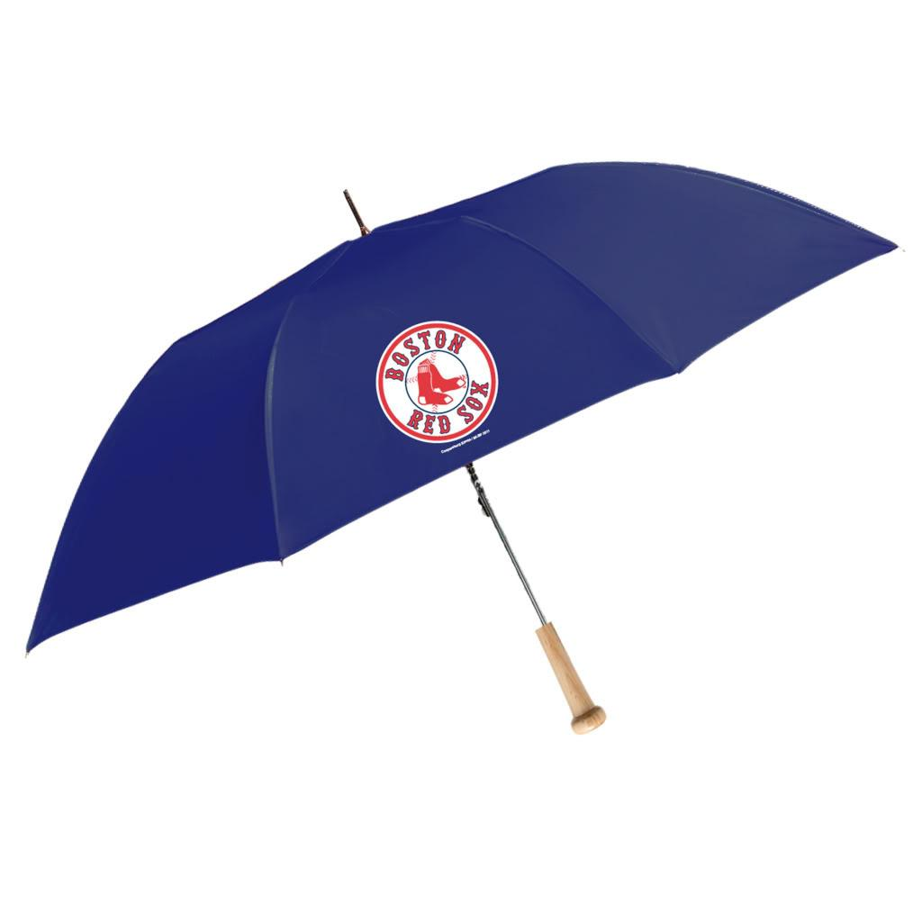 Coopersburg 48-in Boston Red Sox Ballpark Bat Umbrella