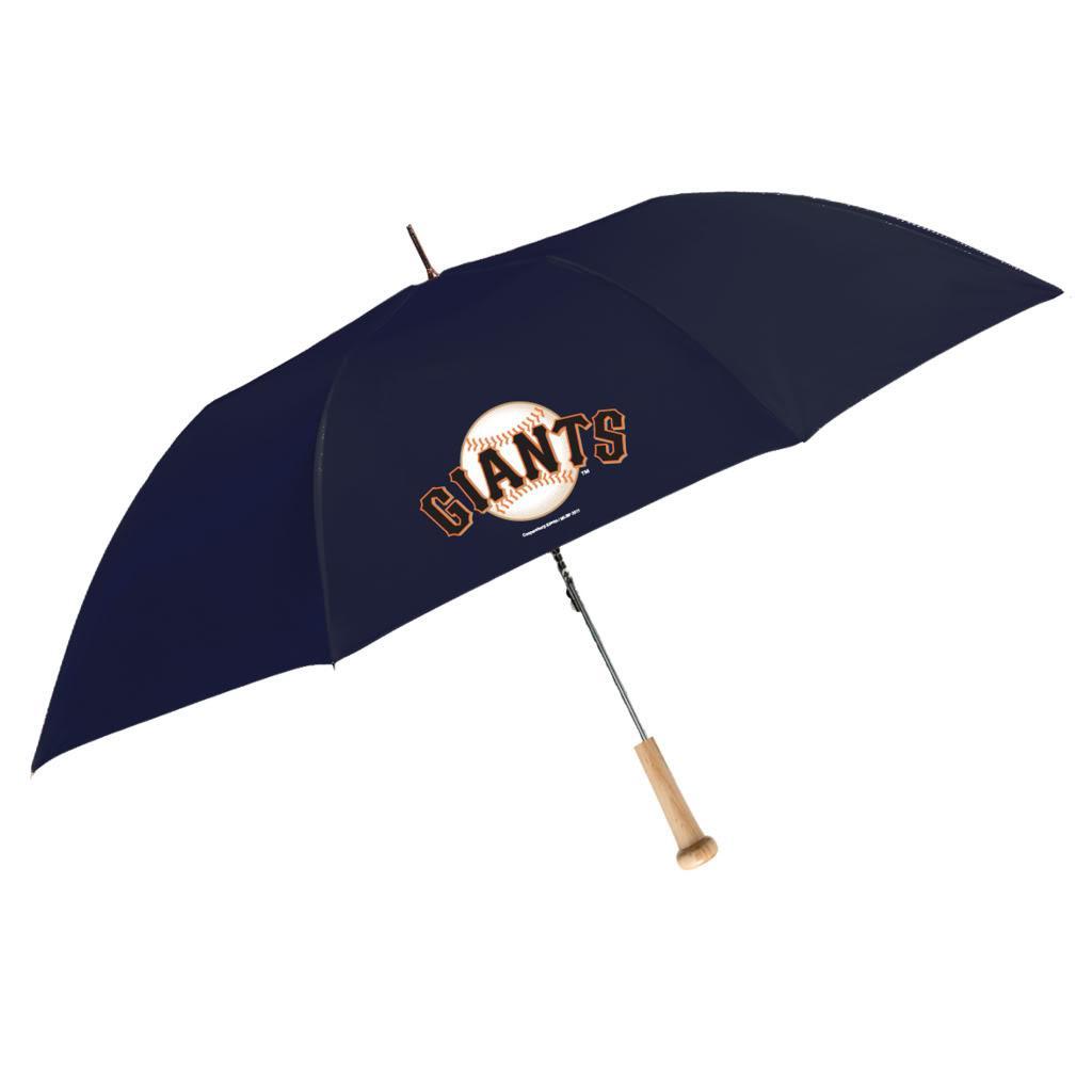 Coopersburg 48-in San Francisco Giants Ballpark Bat Umbrella