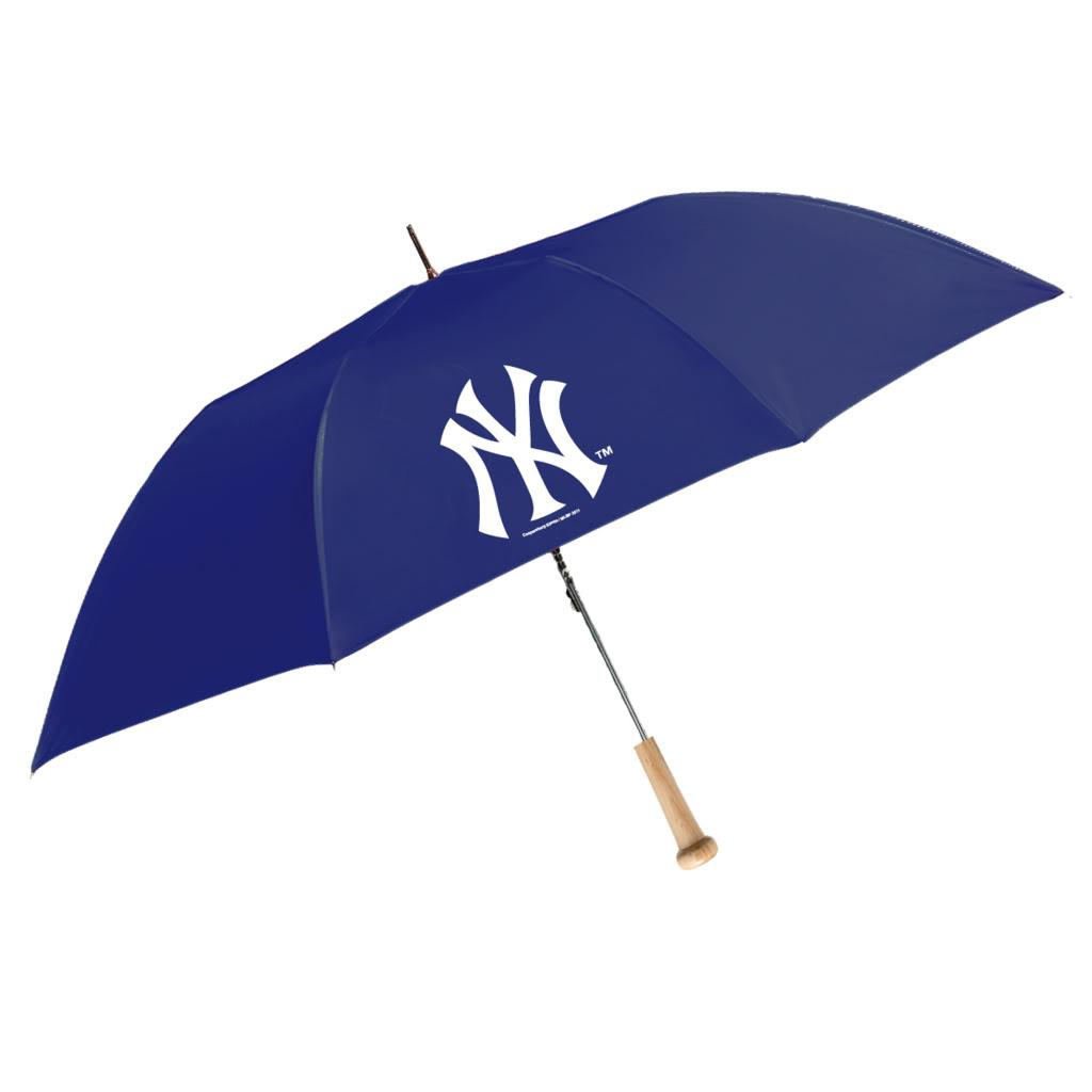 Coopersburg 48-in New York Yankees Ballpark Bat Umbrella