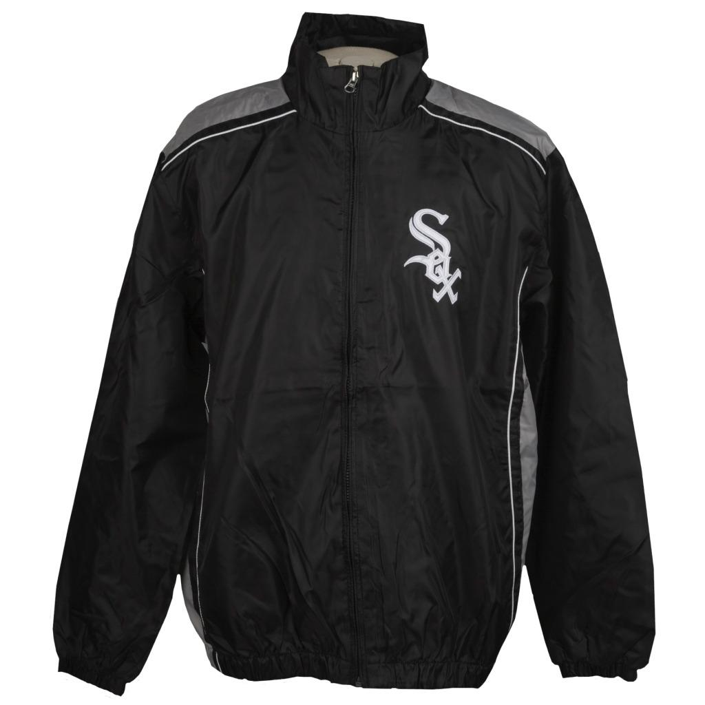 G3 Men's Chicago White Sox Lightweight Jacket
