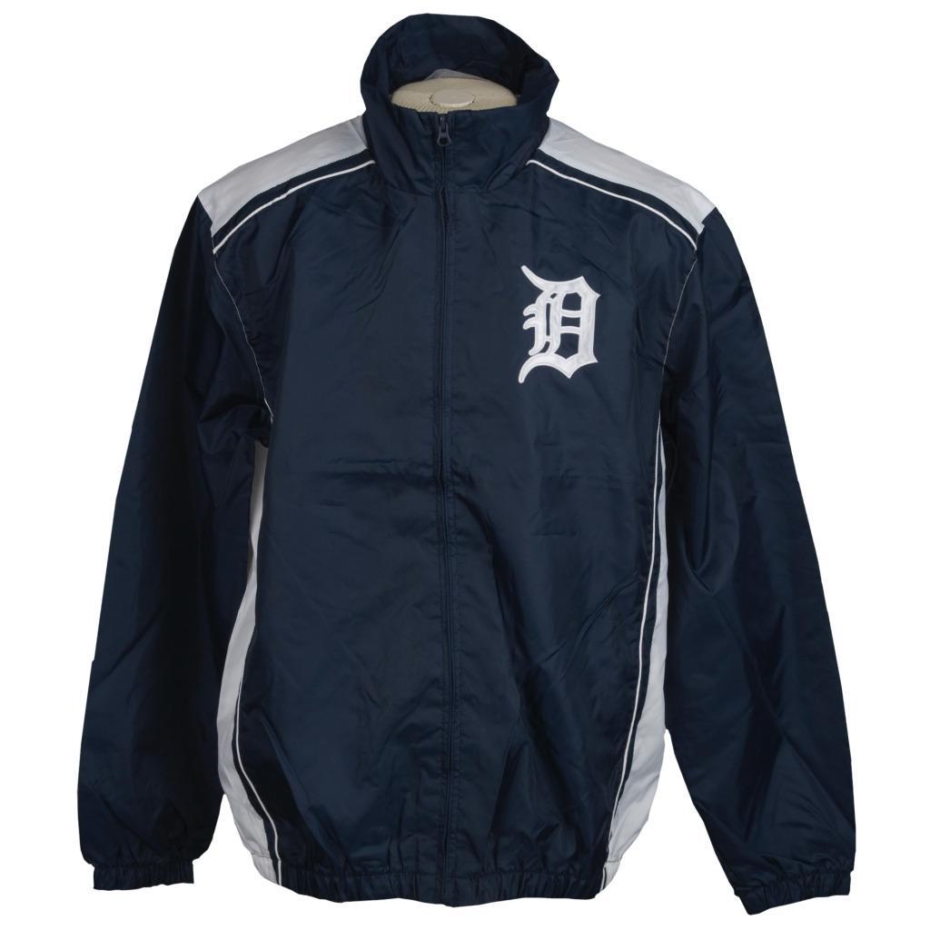 G3 Men's Detroit Tigers Lightweight Jacket