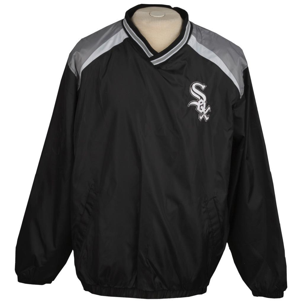 G3 Men's Chicago White Sox Pullover Jacket