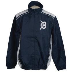 G3 Men's Detroit Tigers Lightweight Jacket - Thumbnail 2
