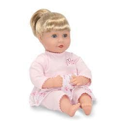 Melissa & Doug Natalie 12-inch Doll