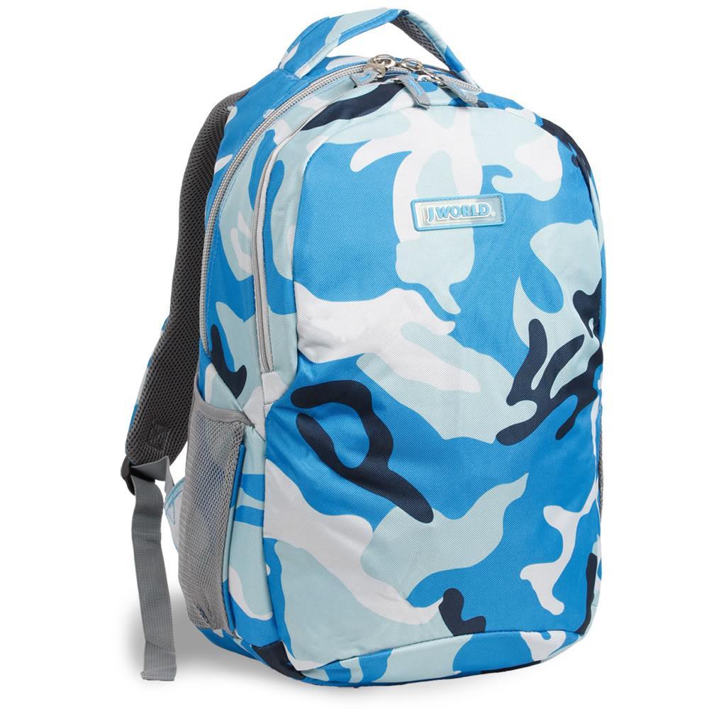 J World 'Cornelia' Laptop Backpack