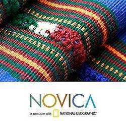 Cotton 'My Nation' Hammock (Guatemala)