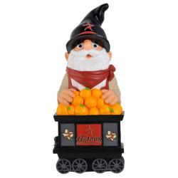 Houston Astros 11-inch Thematic Garden Gnome - Thumbnail 1