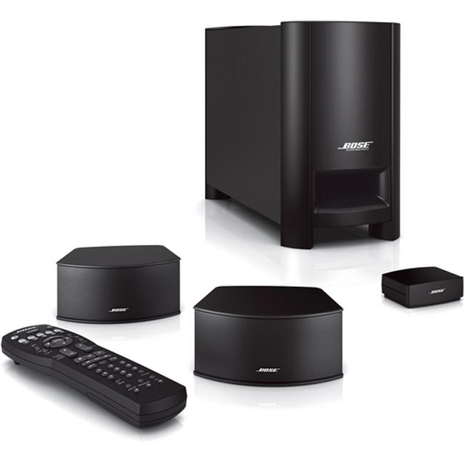 Bose Refurbished Home Theater System