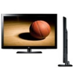 LG 46LD550 46-inch 1080p 120Hz LCD TV with Internet Applications (Refurbished)