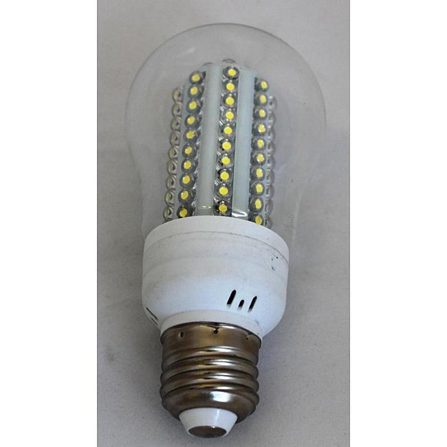 Infinity Warm White LED Ultra 60-watt 88 LED Light Bulbs (Pack of 4)