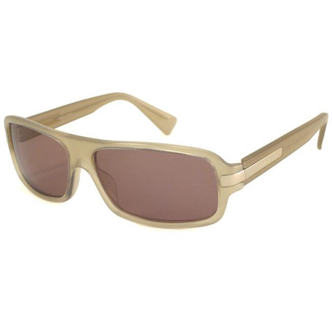 Giorgio Armani Men's GA573 Fashion Sunglasses