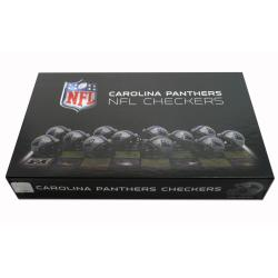 Rico Carolina Panthers Checker Set - Thumbnail 0