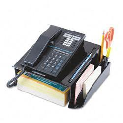Universal Telephone Stand & Message Center- 12