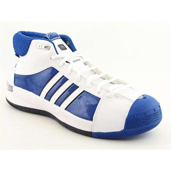 Adidas Women's 'TS Pro Model Team W' Synthetic Athletic Shoe (Size 14)