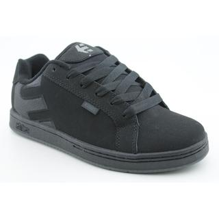 Etnies Men's 'Fader' Leather Athletic Shoe