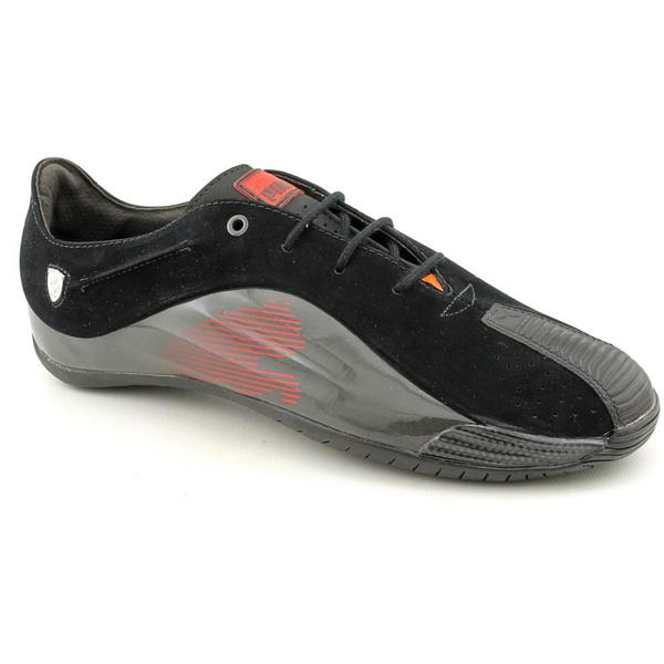 Puma Men's 'Kraftek SF' Nubuck Casual Shoes (Size 13)