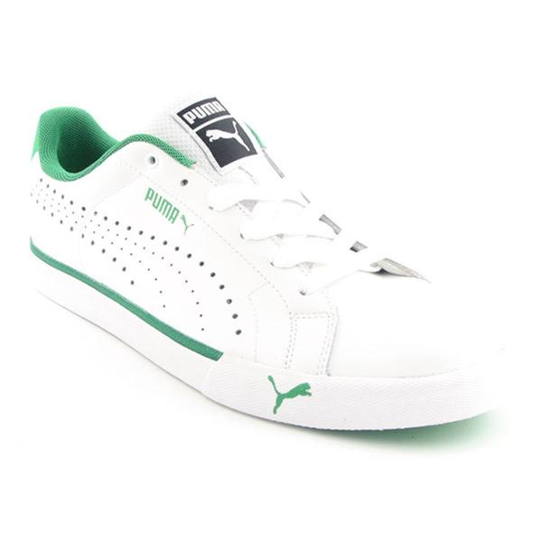 Puma Men's 'Game Point' Synthetic Casual Shoes